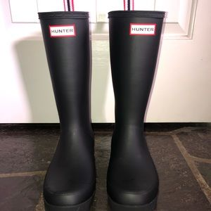 Hunter Original Play Tall boots